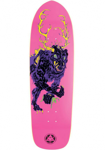Deck Welcome Wendigo Magic Bullet 9.5