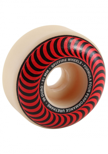 Rolle Spitfire F4 Classic Red 51mm