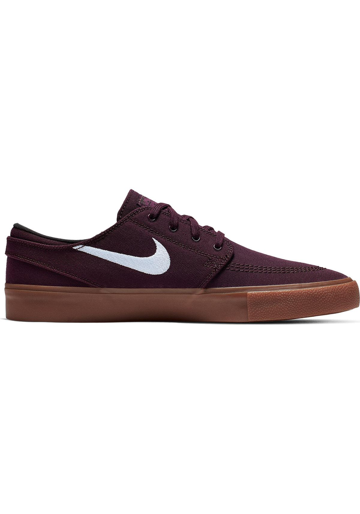 info for classic shoes discount Schuh Nike SB Zoom Janoski Canvas RM