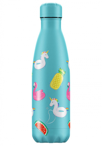 Isolierflasche Chilly´s Pool Party Day 500ml