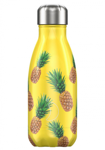Isolierflasche Chilly´s Icons Pineapple 260ml