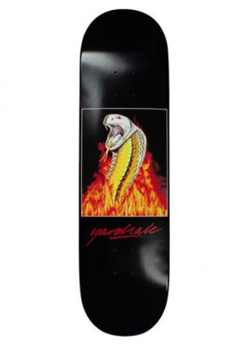 Deck Yardsale Snakebite 8.125