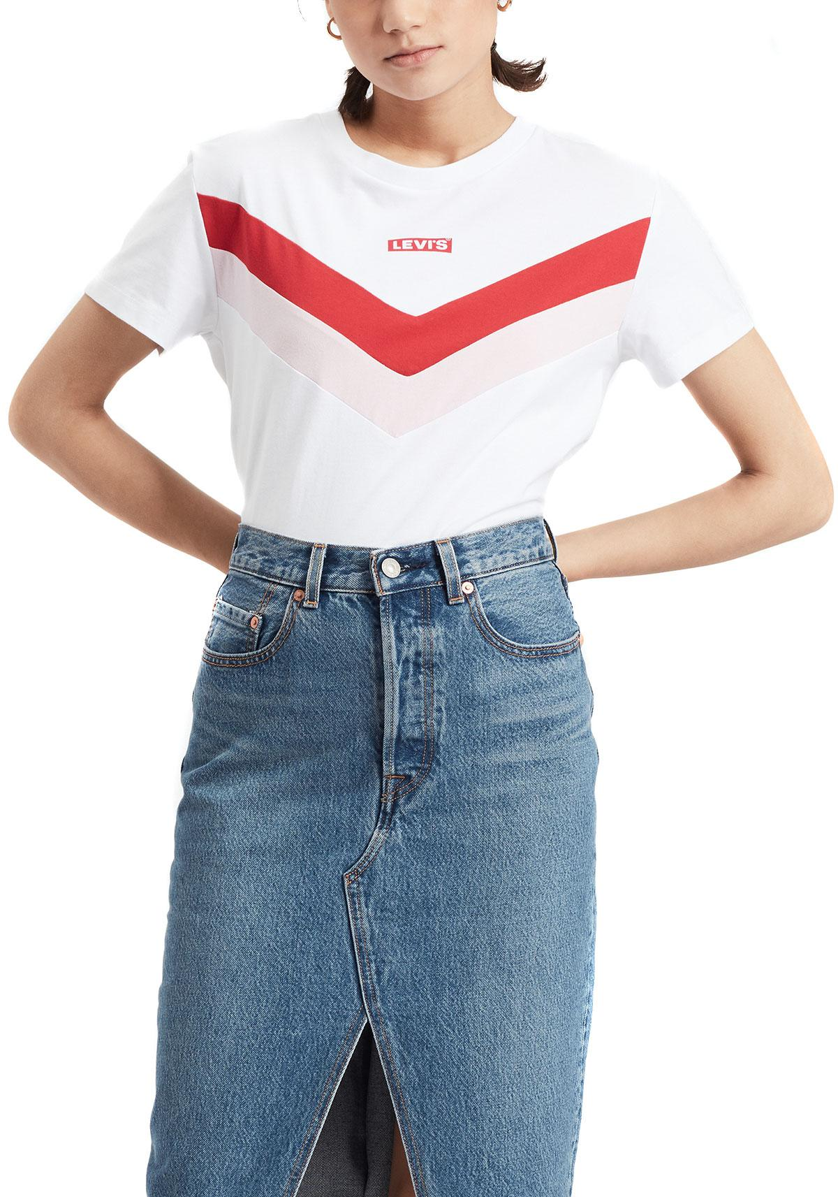 (w) T-Shirt Levi's® Florence