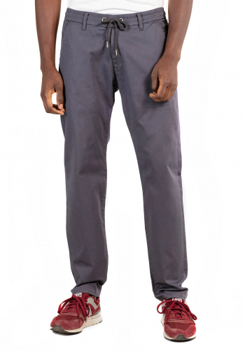 Pant Reell Reflex Easy ST dark grey