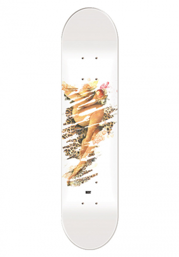 Deck Becky Factory Girl I 8.0