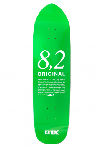 Deck TX Original 8.625