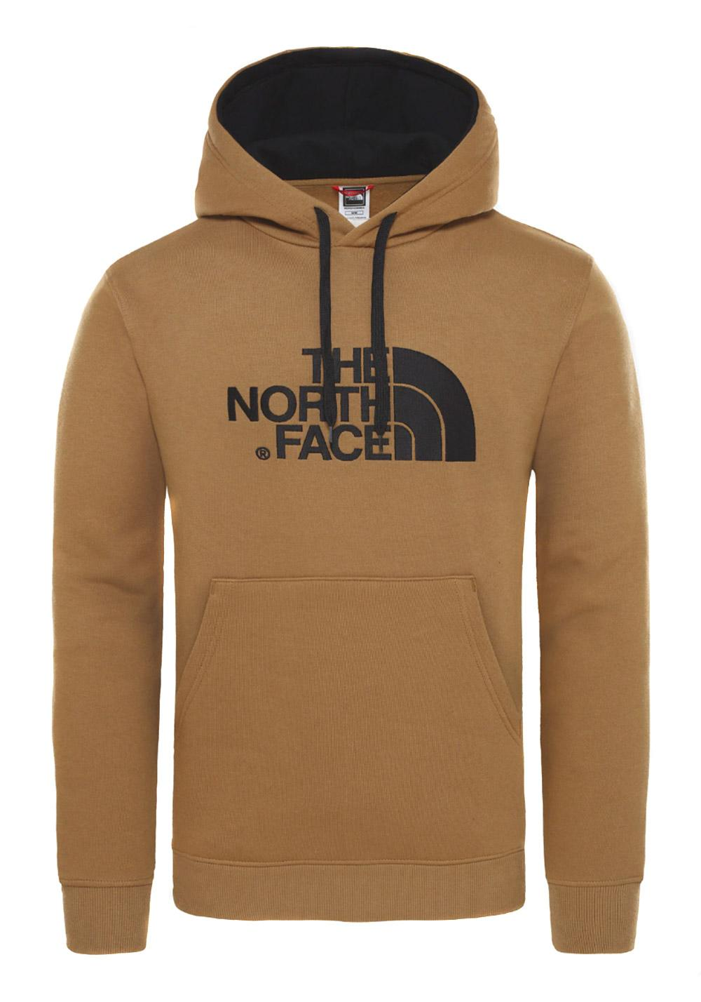 Hooded The North Face Drew Peak