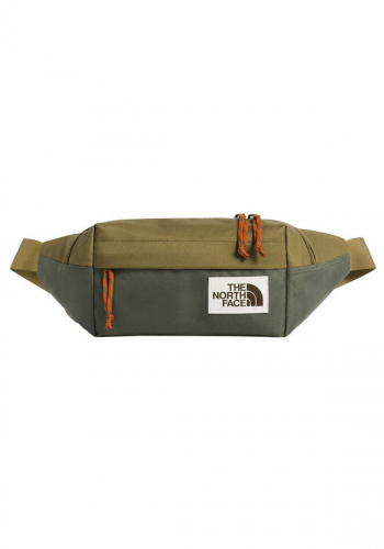 Tasche The North Face Lumber Hipbag 4L