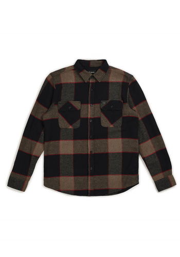 Hemd l/s Brixton Bowery Flannel