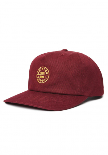 Cap Brixton Oath 110 MP