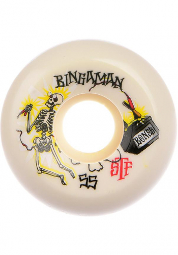 Rolle Bones STF Bingaman Zapped V5 55mm