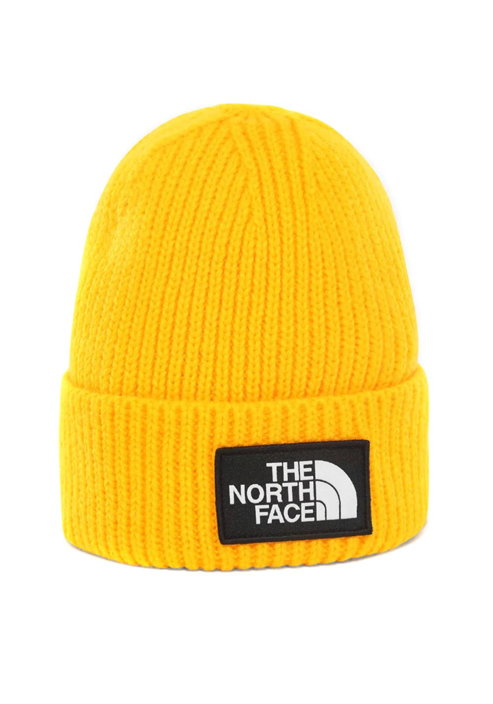Mütze The North Face Logo Box Cuff