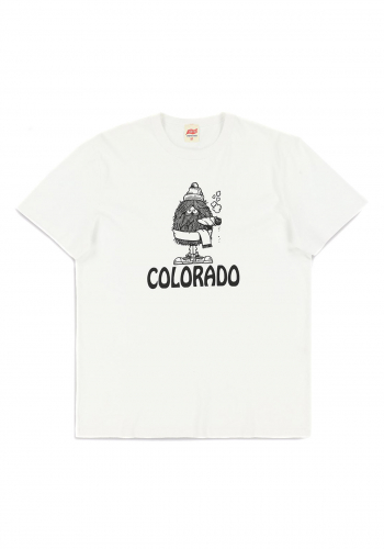 T-Shirt TSPTR Colorado