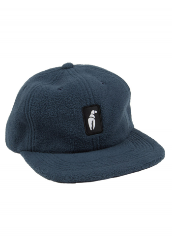 Cap Crab Grab Fur navy