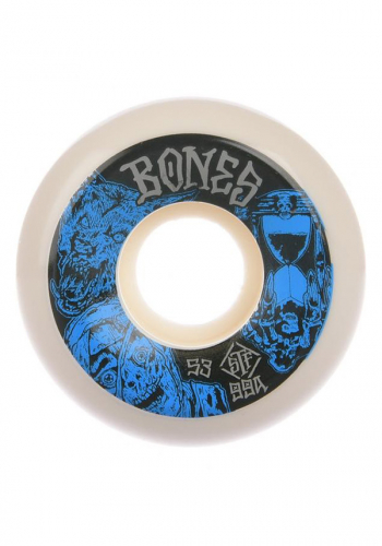 Rolle Bones STF Time Beasts Easy Streets 52mm