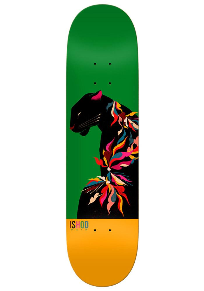 Deck Real Wair x Willian Santiago Twin Slick 8.3