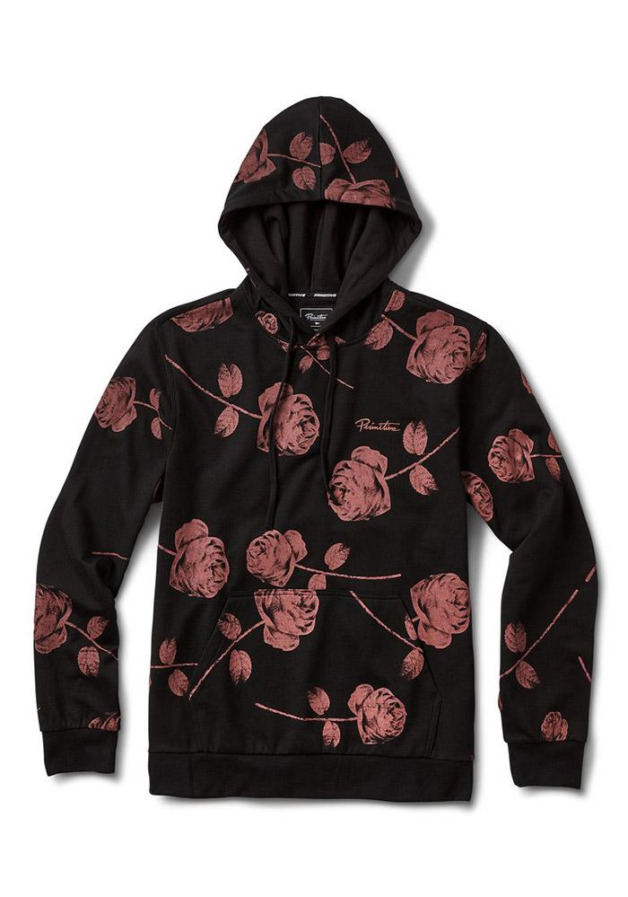 Hooded Primitive Rosemead