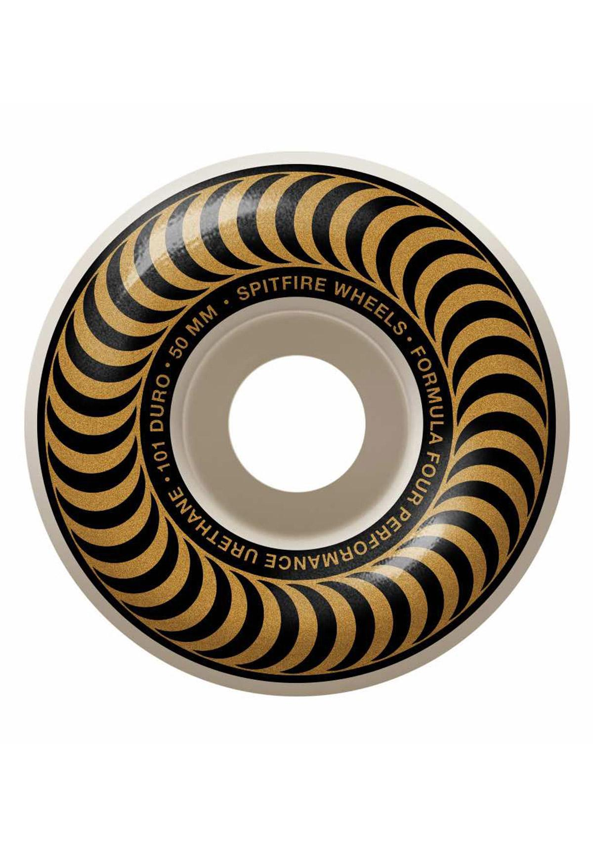 Rolle Spitfire F4 Classic Bronze 50mm