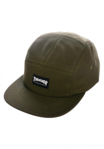 Cap Thrasher 5-Panel
