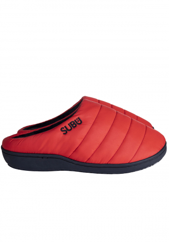 Sandale Subu Poppy Red