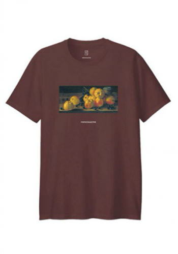 T-Shirt Poetic Collective Still Life