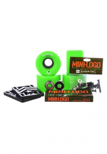 Rolle Mini Logo A.W.O.L. A-Cut Lift Kit 66mm