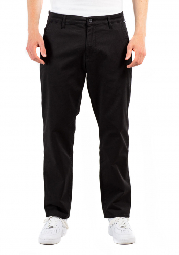 Pant Reell Regular Flex Chino black
