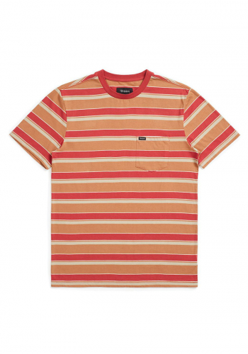 T-Shirt Brixton Hilt Pocket