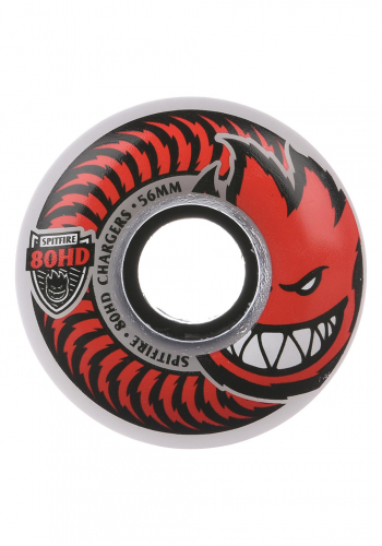 Rolle Spitfire Charger Classic Clear 56mm