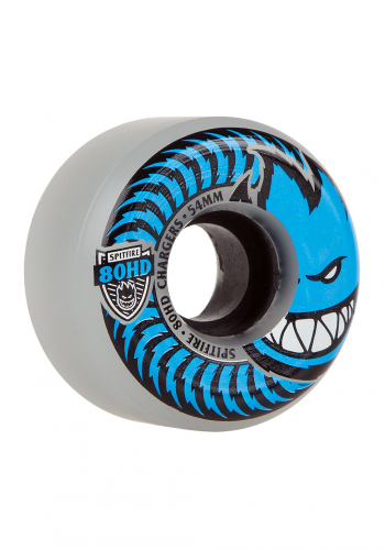 Rolle Spitfire Charger Classic Clear 54mm