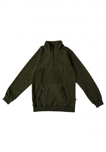Sweat Spitfire Waller 1/4-Zip