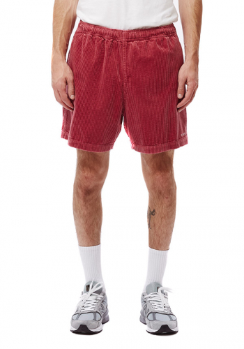 Short Obey Easy Relaxed Cord