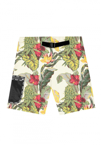 Boardshort HUF Paraiso Tech