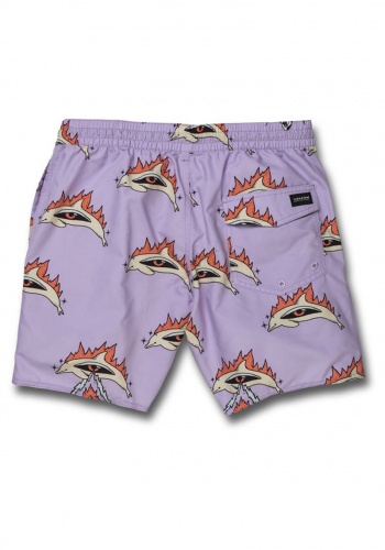 Boardshort Volcom Bottle O