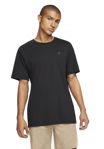 T-Shirt Hurley Dri-Fit Staple Icon Reflective