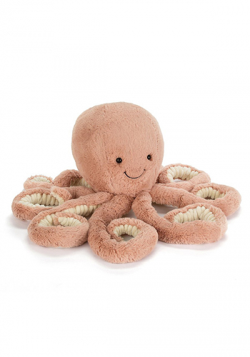 Jellycat Odell Octopus medium