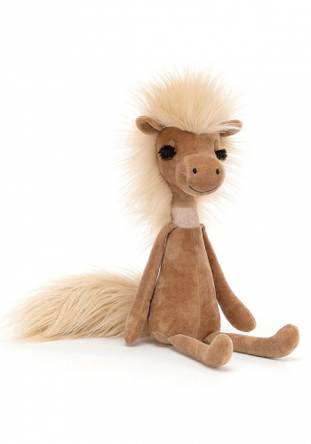 Jellycat Swellegant Willow Horse medium