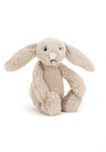 Jellycat Bashful Beige Bunny tiny