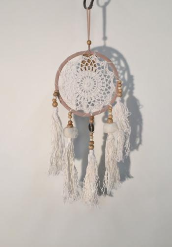 Dreamcatcher Wood Small