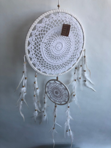 Dreamcatcher Double