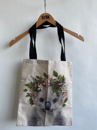(w) Shoppingbag Koala