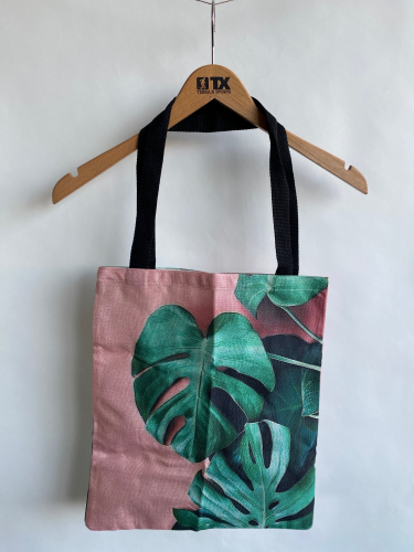 (w) Shoppingbag Plants
