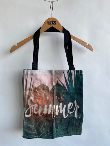 (w) Shoppingbag Endless Summer