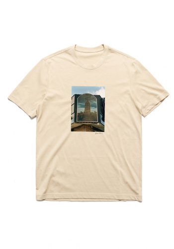 T-Shirt Chrystie NYC Quentin De Briey Empire