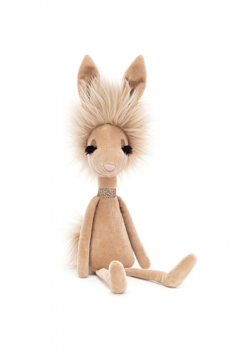 Jellycat Swellegant Vivien Hare medium