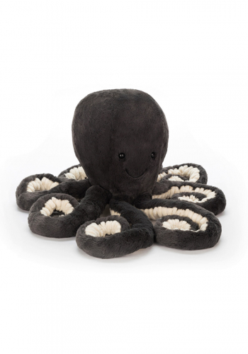 Jellycat Inky Octopus medium