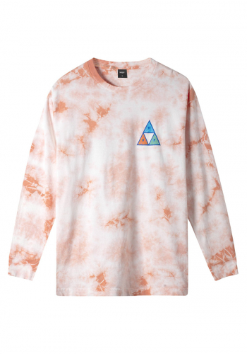 Longsleeve HUF Acid Skull Triple Triangle