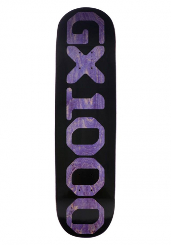 Deck GX1000 OG Logo Purple 8.5