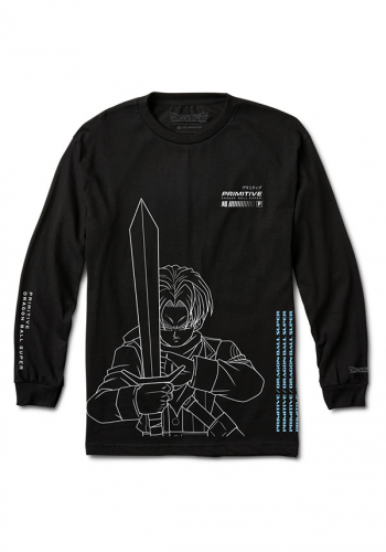Longsleeve Primitive Future Trunks
