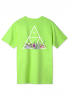 T-Shirt HUF Botanical Garden huf green